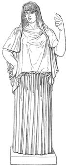 HESTIA (VESTA). dans -Histoires et légendes. 140px-Hestia-meyers