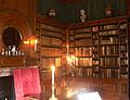 Het Loo Palace - library.JPG