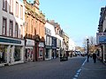 High Street, Fort William - geograph.org.uk - 687020.jpg