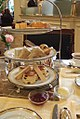 High tea at the Peninsula.jpg