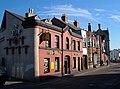Highweek Street, Newton Abbot - geograph.org.uk - 274878.jpg