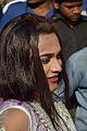 Hijra Participant - Chhath Festival - Howrah 2013-11-09 4184.JPG