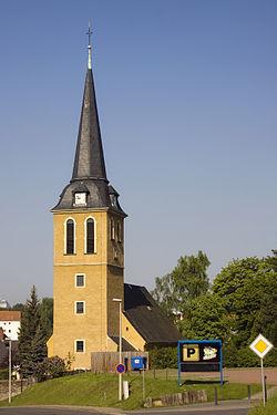 Хильберсдорф (Саксония) — Википедия