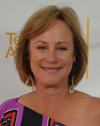 Hillary B. Smith - Smith in 2014
