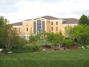 Gordon B. Hinckley - Gordon B. Hinckley Building at BYU-Idaho