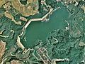 Hinogawa Dam 1975.jpg