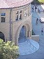 History Corner of the Quad - panoramio.jpg