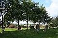 Hittisleigh, view from the churchyard - geograph.org.uk - 991668.jpg