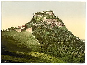 Hohenkraehen-1900