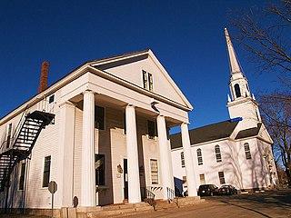 Holden, Massachusetts Town in Massachusetts, United States