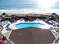 Holiday Inn Resort from 7th floor - panoramio.jpg