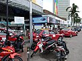 Holiday Plaza - Taxi Stand.jpg