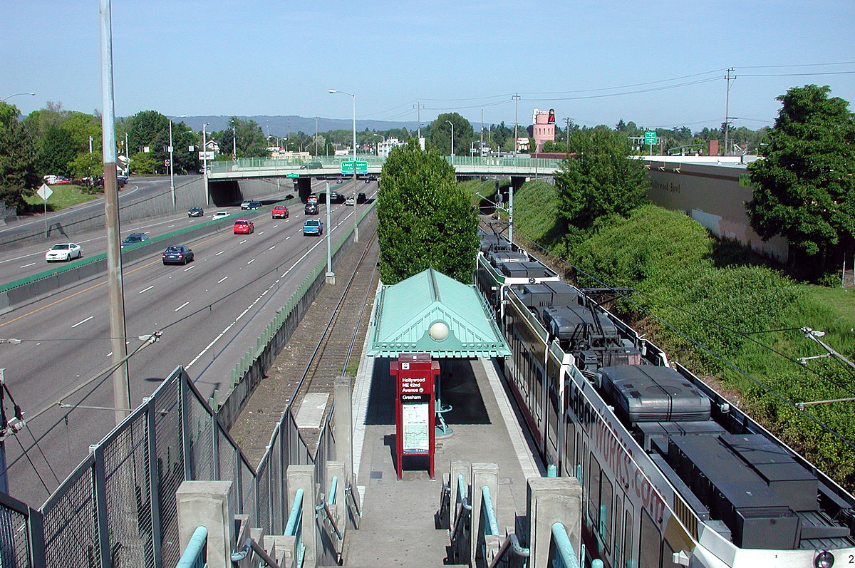 2017 Portland Train Wikipedia