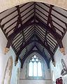 Holy Trinity Church Nuffield, Oxon, England - chancel ceiling.jpg