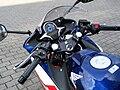 Honda CBR250R 2011 Cockpit.jpg
