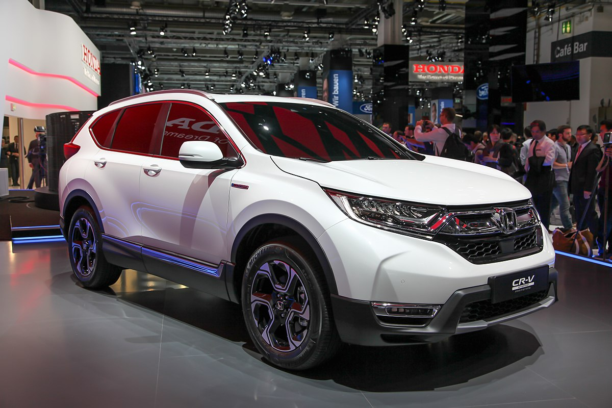 Honda Hrv Vs Crv >> Honda Cr V 2018 Price Best Price 2018 | Autos Post