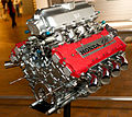 Honda HRX engine Honda Collection Hall.jpg