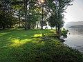 Honeycomb Creek at Boat Access - panoramio.jpg
