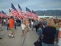Honor Flight return Hill AFB, Oct 07 (6).jpg
