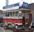 Horse tram Garratt 100 exhibition.jpg