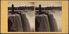 Horseshoe Fall, by Barker, George, 1844-1894.jpg