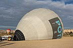 Hot air balloon on the ground.jpg