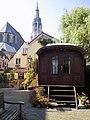 Hotel de Emauspoort Delft - panoramio.jpg