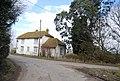 House at Cuckhold's Corner - geograph.org.uk - 1745882.jpg