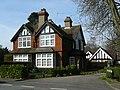 House at Great Woodcote Drive - geograph.org.uk - 1208720.jpg