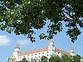 Hrad od Dvořákovho nábrežia - panoramio.jpg