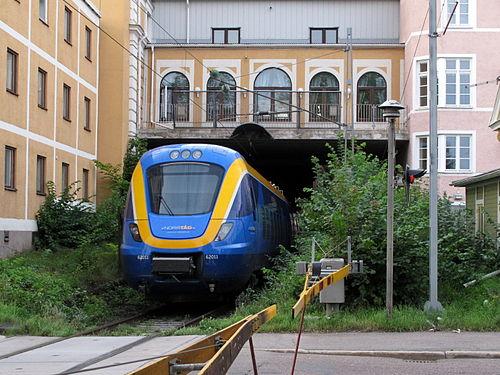 Sunda vrderingar & Vidga vyerna: Svenska Kyrkan