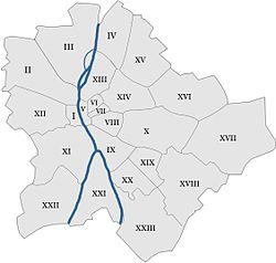 Hungary budapest districts.jpg