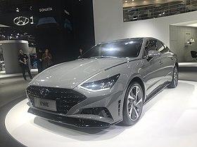 Hyundai Sonata Dn8 001 Jpg