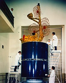 Intelsat Wikipedia