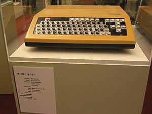 IQ 151 - IQ 151 - Front View