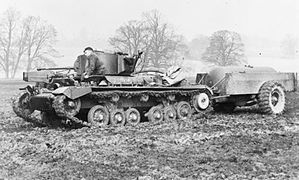 Valentine Tank Wikipedia