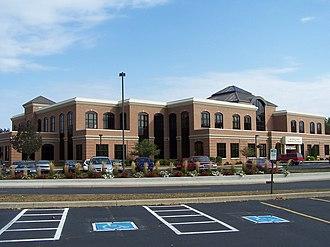 John C. Maxwell - Indiana Wesleyan University's Maxwell Center