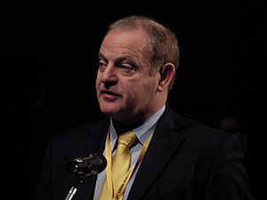 All-Party Parliamentary Humanist Group - Ian Swales MP