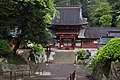 Ichinomiya nukisaki jinja Roumon.JPG
