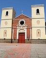Iglesia de San Lorenzo, provincia Méndez.JPG
