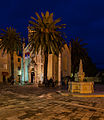 Iglesia de San Miguel Arcángel, Herceg Novi, Montenegro, 2014-04-18, DD 01.JPG