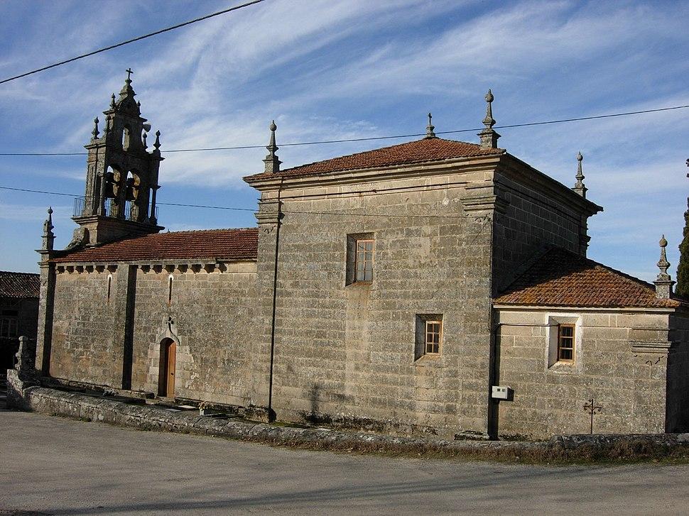 Iglesia de San Pedro de Trasalba 5