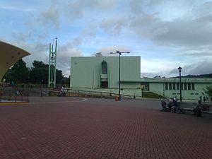 Tres Ríos, Cartago - Iglesia de Tres Ríos