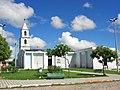 Igreja-Matriz - Paróquia São Luiz de Gonzaga (Festa, 21-6) - panoramio.jpg