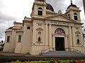 Igreja Matriz de Batatais - Pinturas internas e Altar Mor pintados por Cândido Portinari - panoramio.jpg