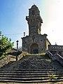 """Igrexa de San Salvador de Coiro - Cangas do Morrazo - """"Tempos de Barroco"""".jpg"""