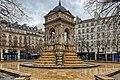 Il Pleut légèrement du côté de Chatelet à Paris (51070398372).jpg