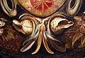 Il poppi, stemma mediceo granducale, 1580-90 ca. 03 conchiglie e mascherone.jpg