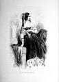 Illustration de Mme de Richeville – Mathilde d'Eugène Sue.tif