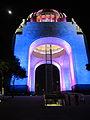 Iluminación del Monumento a la Revolución.jpg